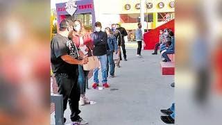 Sube en zona oriente de Morelos demanda de pruebas COVID 2