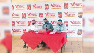 Presenta Juan Carlos Valencia Vargas plan de infraestructura para Cuautla 2