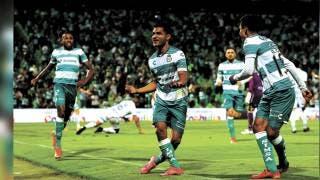 Puebla cae en semifinales de ida 2