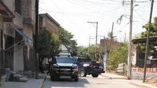 Breves policiales de Morelos 2