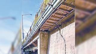 Rehabilitarán puentes con mayor riesgo en Cuautla 2