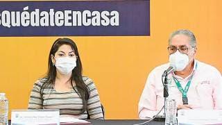 Prevé IMSS que próxima semana empiecen a dar servicio guarderías en Morelos 2