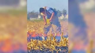 Solicitan en Tepoztlán extremar precauciones con el fuego 2