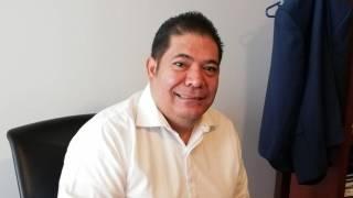 Muere por COVID19 senador por Morelos Radamés Salazar Solorio 2