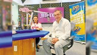 Pide Rafael Reyes a Jiutepec ratificar su confianza en las urnas 2