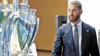 Real Madrid caducó su renovación 2