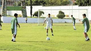 Realizarán visorías para equipo de futbol en Cuautla 2