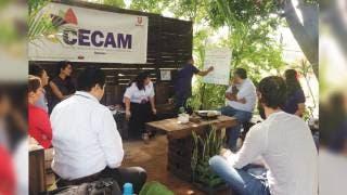 Organizan evento para fortalecer sustentabilidad 2