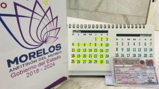 Dan de plazo hasta el 30 de julio para pagar refrendo en Morelos 2