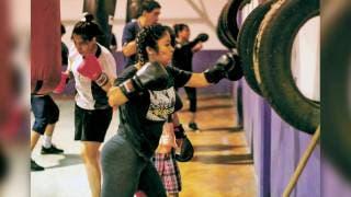 ¡Regresa el box! - impartirán clases en el centenario 2