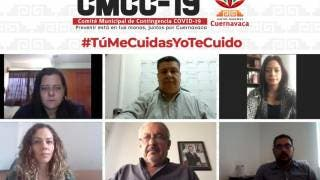 En Cuernavaca recomiendan que regreso a clases sea hasta enero de 2021 2