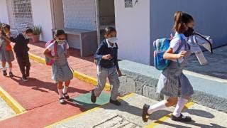 Este martes es el regreso a clases presenciales en Morelos. Checa aquí la información 2
