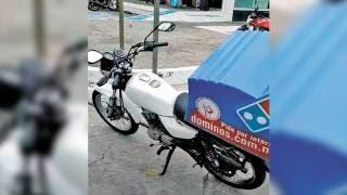 Chocan a repartidora de pizzas en Jiutepec; queda con múltiples golpes 2