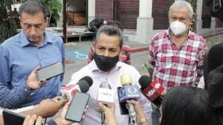 Cuenta restaurante que bloquea rampa con permiso para ampliarse a la banqueta en Cuernavaca 2