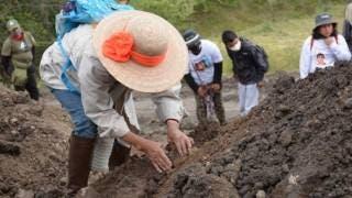 Hallan 10 puntos de inhumación clandestina en Cuautla y Yecapixtla. 2