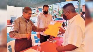 Resuelve Registro Agrario Nacional distintos problemas en Morelos 2
