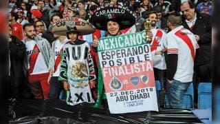 River se queda con título de la Copa Libertadores; Boca terminó con 9 en el Bernabéu 2