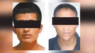 Desarticulan a célula de 'robacoches' que operaba en Zapata 2