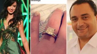 Roberto Borge, preso en Morelos, se casó con ex reina de belleza 2