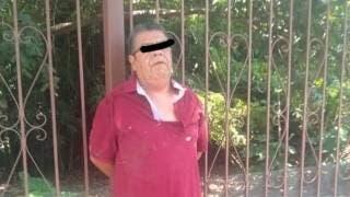 Detienen a sujeto que pretendía asaltar minisúper en Cuernavaca 2