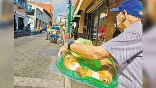 Fotonota: Rosca de Reyes, tradición viva 2