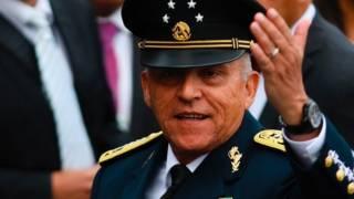 Confirma FGR: no se ejercerá acción penal contra Salvador Cienfuegos 2