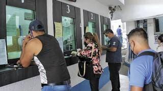 Garantiza SAPAC Cuernavaca atención en oficinas 2