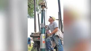 Reparan pozos para garantizar servicio de agua en Cuernavaca 2