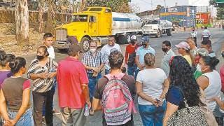 Atiende SAPAC Cuernavaca a vecinos de los Patios 2