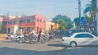 Atienden a vecinos sin agua, tras bloqueos en Cuernavaca 2