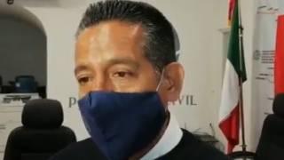 SALDO DE LAS LLUVIAS DE LAS ÚLTIMAS HORA...