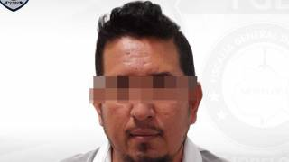"""Condenan a más de 2 años de cárcel a pistolero de """"El Señorón"""" en Morelos 2"""