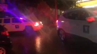 """Enfrentan policías a compinches de """"El Señorón"""" en Mazatepec; decomisan una camioneta con rótulos 2"""