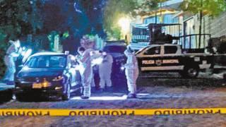 Asesinan en Cuernavaca a mujer plagiada 2