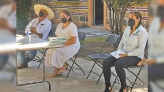 Presentan propuesta de crédito a Unión de Ejidos del Surponiente de Morelos 2