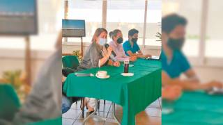 Buscan alianzas en Morelos para apoyar a Conaplor 2