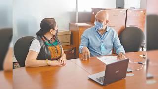 Presentan plan de reactivación a municipios de Altos de Morelos 2