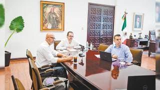 Invertirán 942.6 mdp en obras para 10 municipios de Morelos 2