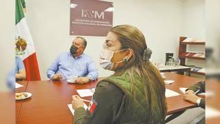 Actualizarán INM y Sedeso padrón de extranjeros en Morelos 2