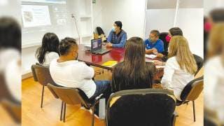 Dan curso a Sedeso Morelos para casos de siniestro 2