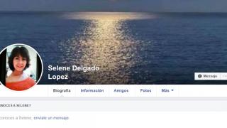 """Selene Delgado López, el """"fantasma"""" de Facebook. ¿La tienes entre tus contactos? 2"""