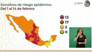 Confirman semáforo rojo en Morelos por COVID19: dos semanas más 2