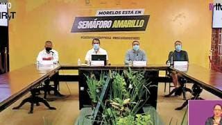 Vigilarán que casos de vacuna falsa no se den en Morelos 2