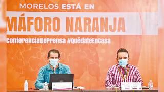 Anuncian en Morelos que adultos mayores presos serán vacunados 2
