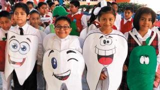 Arranca Semana Nacional de Salud Bucal 2