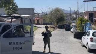"""Cae lugarteniente de """"El Profe"""" en Temixco; duro golpe al CJNG en Morelos 2"""