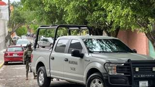 Megaoperativos de Semar en Cuernavaca, Jiutepec y Temixco 2