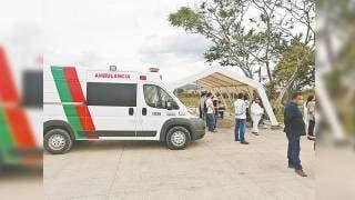 Trasladan cadáveres de Semefo Cuautla al panteón ministerial 2