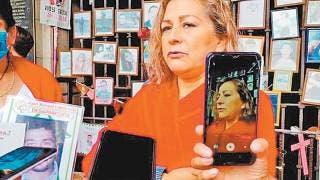Colectivos en busca de desaparecidos realizarán 600 pruebas con FGE 2