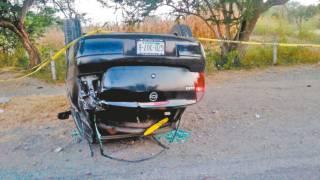 Fatal accidente en Coatetelco 2